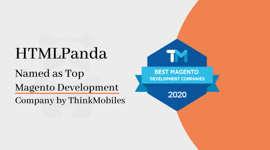 Top Magento Development company 2020