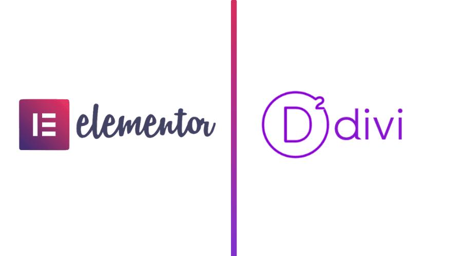 Elementor vs Divi - HTMLPanda
