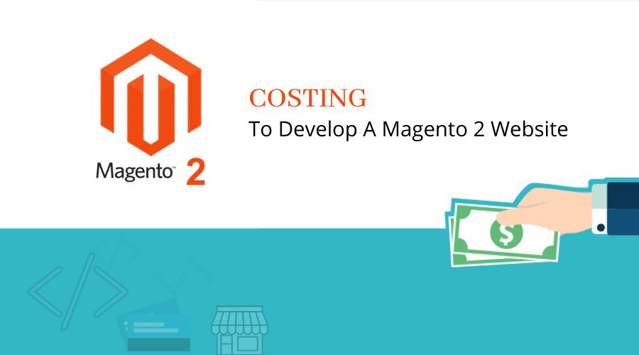 Cost to Build a Magento 2 Website - HTMLPanda