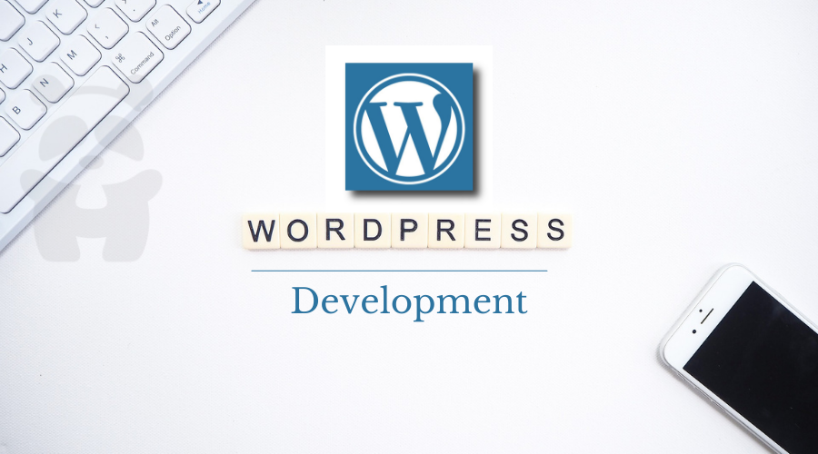 WordPress Development - HTMLPanda