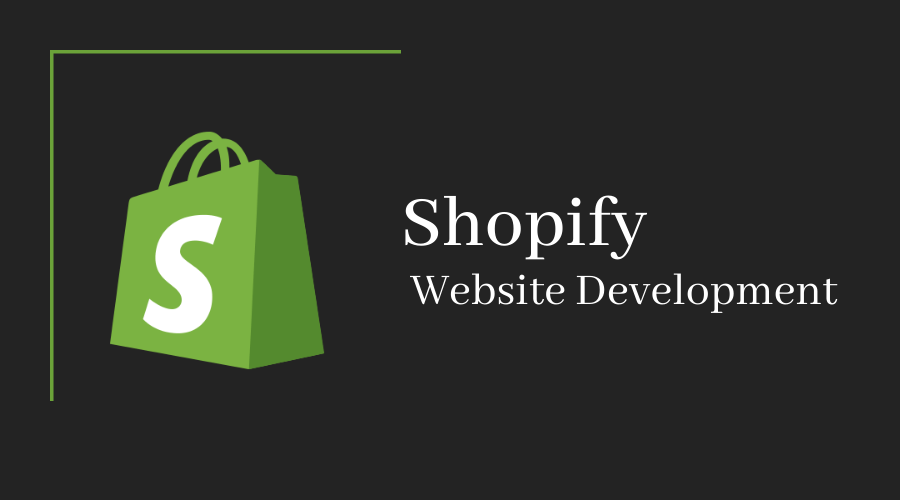 Shopify E-Commerce Website Development