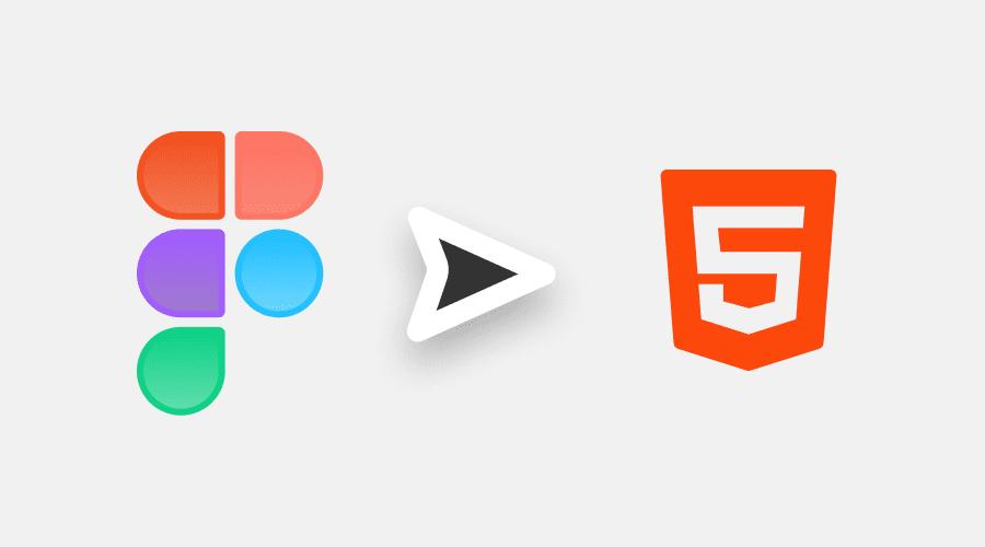 Figma to HTML