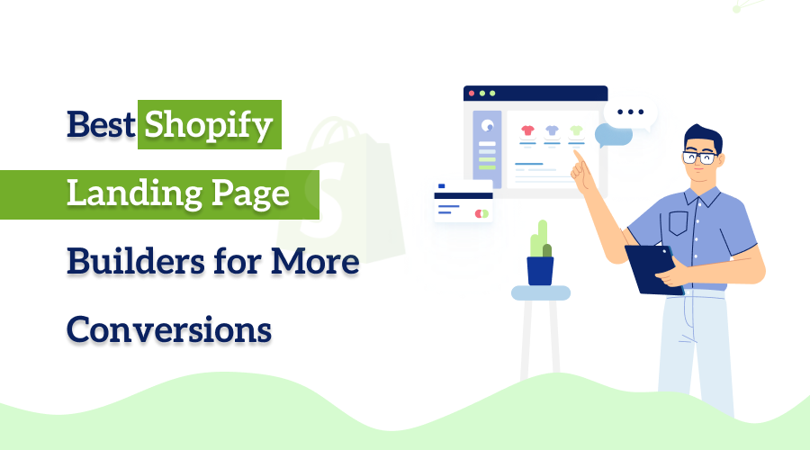 Best Shopify Landing Page Builders