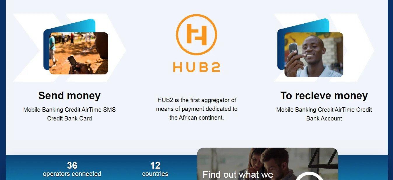 Hub 2