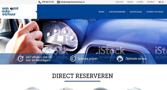 Van Gent Car Rental